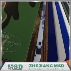Tecido de lona de PVC hermético para barco inflável