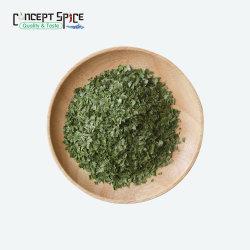3*3 mm desidratados Cebolinha Verde Flocos de venda