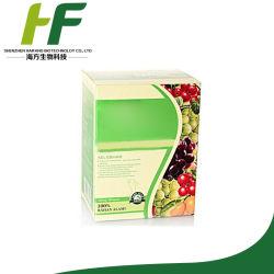 자연적인 나물 Fruta 생물 체중을 줄이는 Capsuels-100% Prue 자연적인 체중을 줄이는 캡슐