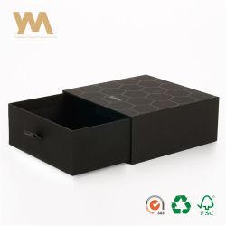 Gaveta rígida de fábrica direto Papel de embalagem, o papelão Caixa de oferta