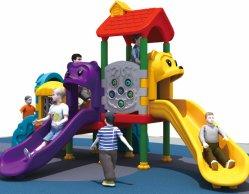 Il TUV ha certificato il giocattolo stabilito dei capretti del campo da giuoco di piccola dimensione di plastica del commestibile