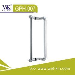 En acier inoxydable 304 D30 poignée et tirez (GPH-007)