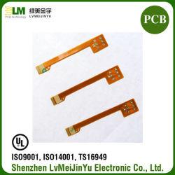 Двойные боковые гибкие PCB FPC Электронная монтажная плата