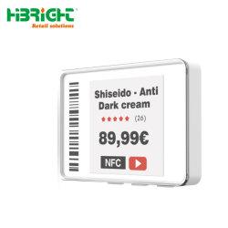Preis-Tag für digitale Regalanzeige für Wireless LCD E Ink