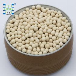 13X da Peneira Molecular para remoção de CO2