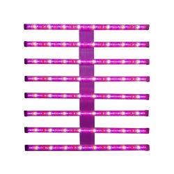 Luz LED de crecer 2.8 umol/J regulable Chips Samsung DLC/ETL LED con certificación CE/Full Spectrum