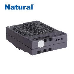 Fabricante Touch-Safe compacta calefactor PTC