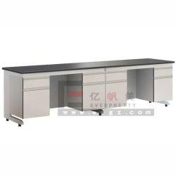 Qualitäts-Labormöbel-Seiten-Labortisch