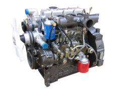Laidong Multi-Cylinder Motor Diesel para tractor de 30HP-55HP) (4L22BT)
