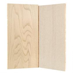 Pavimentazione costruita parchè 2020 della quercia bianca del pioppo con il formato 1900*190*14/3mm
