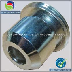 تركيب حشيات دوران CNC مع طلاء من الكروم (ST13018)