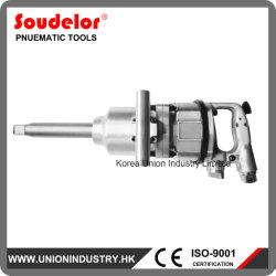 """1"""" Pinless marteau clés à chocs à l'air pour pneus de camion-1206 d'interface utilisateur"""