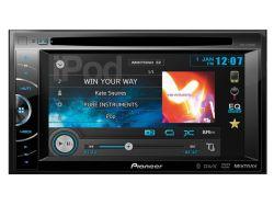 سيارة Android 4.4 GPS Box لمشغل Pioneer HD Car DVD