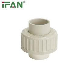 배관 시스템 CPVC 압력 파이프 튜브 피팅 유니언 SDR11 (ASTM 2846)