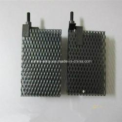 Industry를 위한 Gr1 Titanium Anode