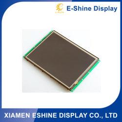 """5""""/2,4""""/3,2""""/3,3""""/4,3""""/малых/пользовательские разрешения 800x480 высокая яркость панели/экран TFT/монитора/modle/ ЖК-дисплей TFT с емкостными сенсорными панелями/резистивная сенсорная панель"""