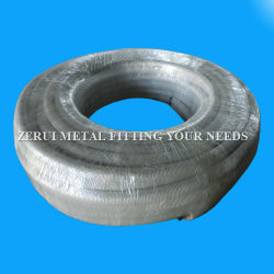 R410A isolierte kupfernes Paar-Ring-Gefäß für Klimaanlagen-Rohr