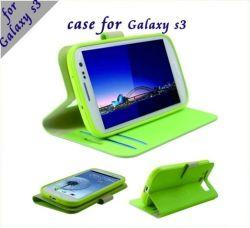 Housse élégante pour Galaxy S3 I9300, pour Samsung Galaxy S3 I9300 (MOQ : 1 pièce)