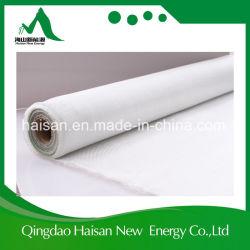 Barca del fornitore della Cina che fa torcitura tessuta panno della vetroresina della pianura della fibra del E-Vetro dell'isolamento di Jushi