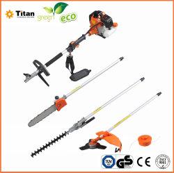 52cc бензин Multi-Tools (4 В 1)