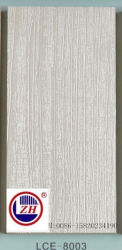 Kitchen Cabinet Door (LCE-8003)のための18mm Laminate Lce Plywood