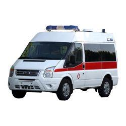 Ford Carro ambulância do Isolamento da Pressão negativa