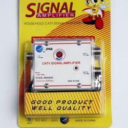 de tweerichtings Versterker van het Signaal CATV, CATV Huisvesting Amplifer (8620SA2)