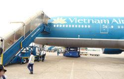 Servizio di trasporto aereo da Guangzhou Cina a Sydney Australia Vietnam Airlines