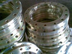 Мягкая сталь фланцы SABS1123/Sans 1123 пробуксовки колес на фланце