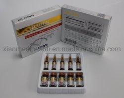 Rex 2g de la pérdida de peso de inyección de combinación de lecitina de uso