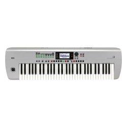 I3 61 teclas do teclado da estação de música