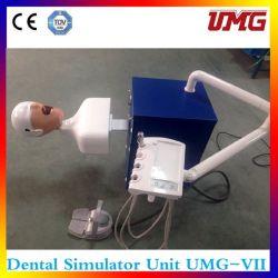 """""""Simulação de médicos utilizados para o instrumento de Ensino Odontológico"""""""