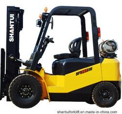Duel Fuel 3.5 Ton Forklfit Sf35