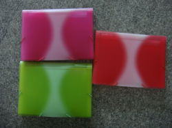 A4/FC 7 bolsos Imprimir arquivo de expansão (E1501A)