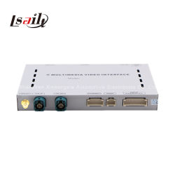 Alquiler de caja de interfaz del sistema de navegación multimedia para la ciudad de Honda, colocar la versión china (LLT-YG-Ver9.0)