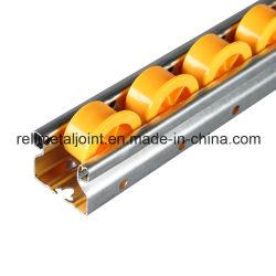 아연 도금 스틸 프레임 롤러 트랙 장비(R-4045A)