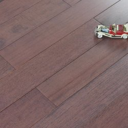Balsamo, Quina, suelos de madera maciza Cabreuva