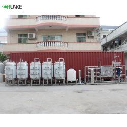Umgekehrte Osmose-Behandlung-Pflanzenentsalzen-Gerät RO-Systems-Wasser-Reinigung-Maschine