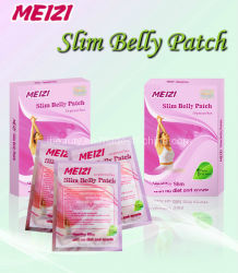 100 % Herbal Slimming Patch du ventre