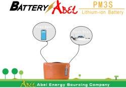 Batterie Li-ion 12V DC Portable Battery Pack batterie externe Chargeur de voyage
