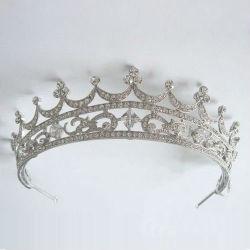 OEM het Bruids Ornament Van uitstekende kwaliteit van het Haar