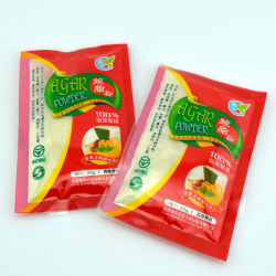 寒天の粉のゲルの強さ800-1300g/Cm2の食品添加物