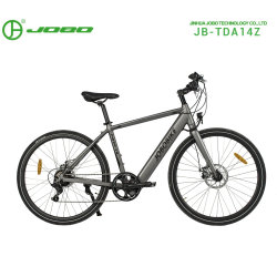 Nieuwe Design Fashion 700c Verborgen batterij eBike elektrische fiets