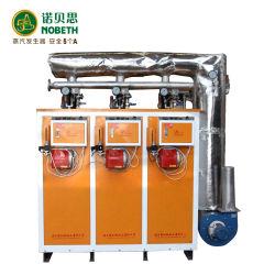 Hohes leistungsfähiges Wasserbehandlung-Licht-Öl-Dieseldampfkessel