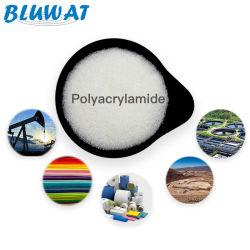 Poliacrilamida CPAM Sludge-Liquid catiónicos para separación