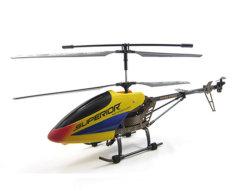 Helicóptero 3 canais de grandes dimensões W/ giroscópio integrado