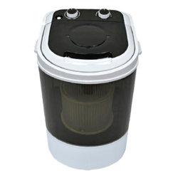 赤ん坊のための省エネの時機を計る小さい洗濯機