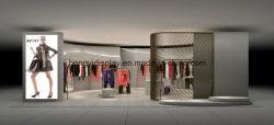 Mode Frauen Kleidung Shop Design/Kleidung Damen Shop Dekoration