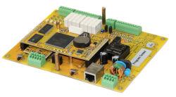Breiter Temp PLC-Controller T-9011 integrieren analoges/Digital/FTE und Serie-/Ethernet-Anschluss