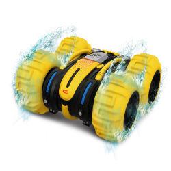 2 in 1 jongen Amfibieus RC Auto Kerstcadeau Novelty Plastic Amazon Bestseller Hot Child Toys for Kids Nieuw 2021